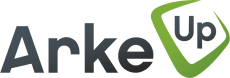 logo arkeup